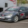 2005 HONDA CIVIC EP3 TYPE R RACE CAR – TYPE R TROPHY READY – £8995